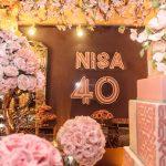 Níver Anelisa Barreira 4 150x150 - Aniversário de Anelisa Barreira marca a noite de sábado