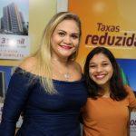 Nivana Guimarães e Raquel Marques 150x150 - Flash Imobiliário da Lopes Immobilis discute resultados de janeiro