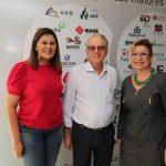 Patricia Mota Rommel Barbosa e Priscila Cavalcante 150x150 - Flash Imobiliário da Lopes Immobilis discute resultados de janeiro