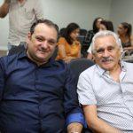 Patriolino Dias de Souza e Emanuel Capistrano 150x150 - Flash Imobiliário da Lopes Immobilis discute resultados de janeiro
