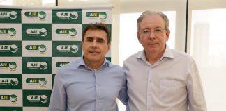 Pedro Lima E Ricardo Cavalcante