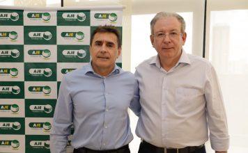 Pedro Lima e Ricardo Cavalcante 356x220 - Tapis Rouge