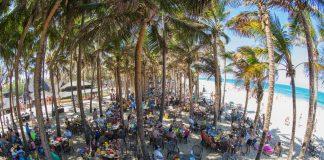 Praia Beach Park