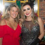 Rafaela Pinho Jaqueline Maia 150x150 - Jaqueline Maia comemora aniversário em clima carnavalesco