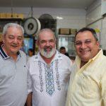 Raimundo Do Queijo Vira Patriônio Turístico De Fortaleza (6)