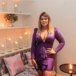 Renata Rocha 150x150 - Aniversário de Anelisa Barreira marca a noite de sábado