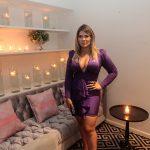 Renata Rocha 2 150x150 - Aniversário de Anelisa Barreira marca a noite de sábado