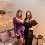 Renata Rocha e Natália Serpa 2 150x150 - Aniversário de Anelisa Barreira marca a noite de sábado