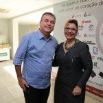 Ricardo Bezerra e Priscila Cavalcante 150x150 - Flash Imobiliário da Lopes Immobilis discute resultados de janeiro