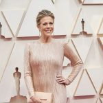 Rita Wilson 150x150 - Tapete Vermelho do Oscar recebe estrelas para a maior festa do cinema