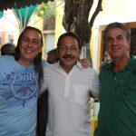 Rodolphe Trindade, Tadeu Oliveira E Ricardo Sales
