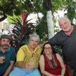 Romeu Duarte, Assis Ximenes, Cristiane Simoes E Lauro Bezerra