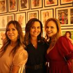 "Sakie Brookes Socorro Medeiros e Hilda Pamplona 150x150 - Tallis Joias convida Paulinha Sampaio para talk sobre o movimento ""Brinquismo"""