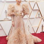 Sandra Oh 150x150 - Tapete Vermelho do Oscar recebe estrelas para a maior festa do cinema