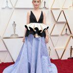 Saoirse Ronan 150x150 - Tapete Vermelho do Oscar recebe estrelas para a maior festa do cinema