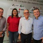 Sergio Macedo Ilnah Vasconcelos Rommel Barbosa e Ricardo Bezerra 150x150 - Flash Imobiliário da Lopes Immobilis discute resultados de janeiro
