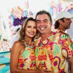 Tina E Fred Hartmann Crédito Gabriel Maia