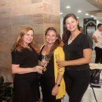Valéria Mota Fabiana Paiva e Marta Calixto  150x150 - Universidade Mackenzie chega a Fortaleza com solenidade na FIEC