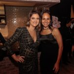 Verusca Metran e Verusca Barreira 150x150 - Aniversário de Anelisa Barreira marca a noite de sábado