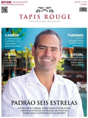 Revista Tapis Rouge 018/2020