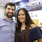 Almir Sousa E Gleiciane Oliveira