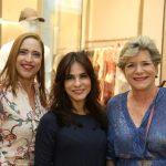 Ana Claudia Canamary, Sandra E Stela Rolim