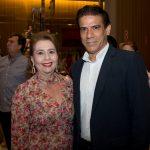 Angélica Pinto E Wilson Loureiro
