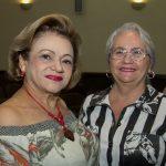 Arenete Timbó E Isabel Dias