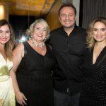 Cecília Portela, Riany Sena, Adriano Nogueira E Mirna Paes