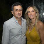 Claudio Costa E Cintia Rangel