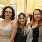 Cristiane Araújo, Roberta Fernandes E Luiziane Fernandes