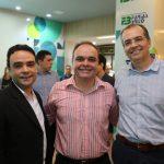 Fabio Barreto, Guilherme Ellery E Pedro Rocha