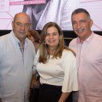 Fernando Travessoni, Natércia E Artur Bruno