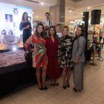 Isabela Holanda, Letícia Melo, Silvânia Mascarenhas E Lindsay Teixeira