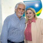 Joaquim Cartaxo E Luisa Silveira