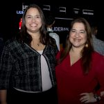 Juliana Dantas E Livia Sousa