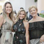 Lucia Tigre, Vanessa Queiros E Vera Tigre (1)