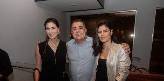 Luciana Otoch, Adroaldo Carneiro E Beatriz Miranda_