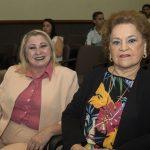Luisa Silveira E Iolanda Farias