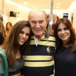 Manoela, Raimundo Sales E Sandra Rolim