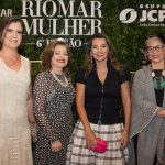 Manuela Nogueira, Inês Melo, Marcia Travessoni E Ana Miranda