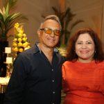 Marcelo E Sonja Borges