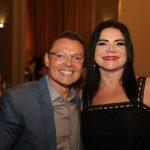 Marcos Borges E Marta Studart