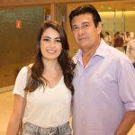 Mariana Barreira E Charles Aragão