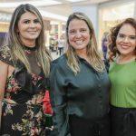 Micheline Pinheiro, Luciana Colares E Claudia Alexandre (2)