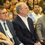 Palestra Ciro Gomes   Perspectiva Para Gestão Pública