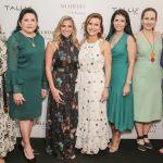 Patricia Macedo, Nailde Pinheiro, Vanessa Queiros, Camila Saraiva, Aline Ferreira, Bia Fiuza E Cris Cavalcante (3)
