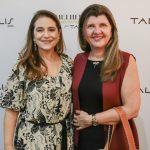 Patricia Macedo E Joana Maciel