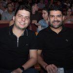 Pedro Ribeiro E Adriano Sousa