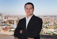Rafael Menin, Presidente Da MRV Engenharia